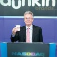 DBI CEO Nigel Travis Toasting NASDAQ
